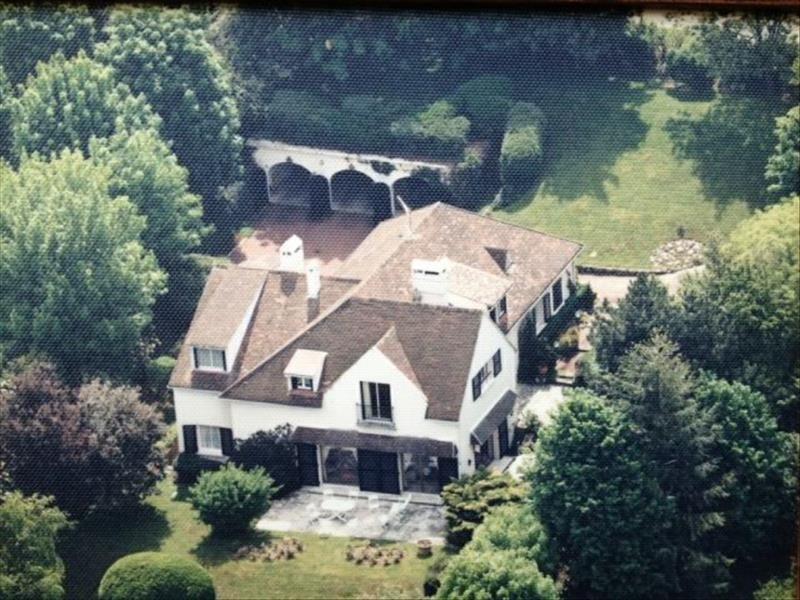 Deluxe sale house / villa Saint nom la bretèche 1595000€ - Picture 1