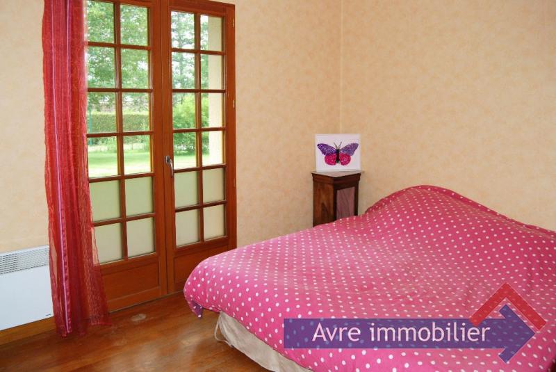 Sale house / villa Verneuil d avre et d iton 247000€ - Picture 7