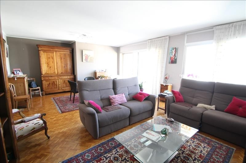 Sale apartment Chambery 255000€ - Picture 1