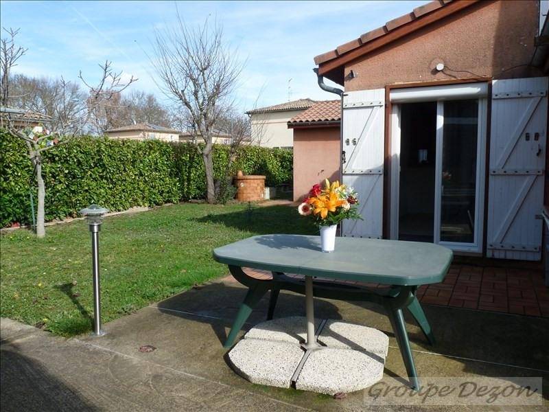 Vente maison / villa Fonbeauzard 285000€ - Photo 2