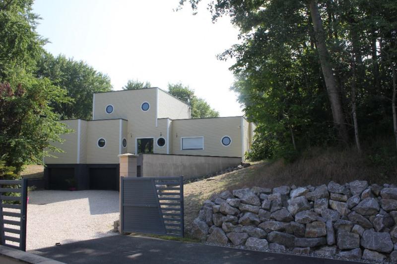 Immobile residenziali di prestigio casa Merlimont 567000€ - Fotografia 13