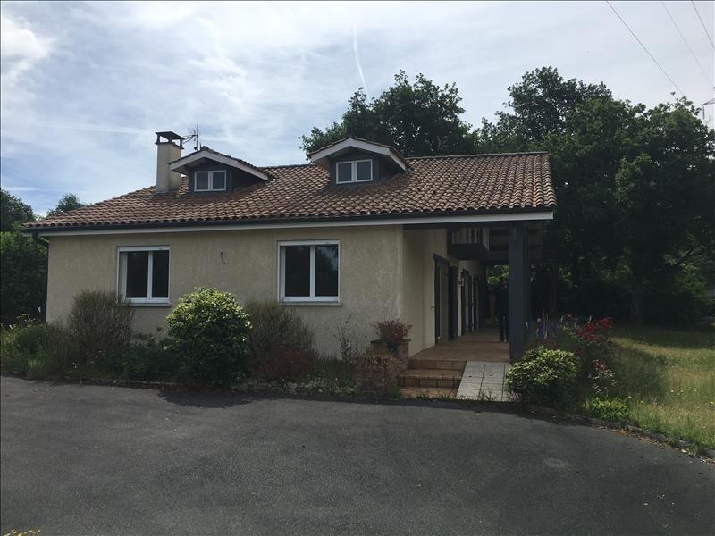 Vente maison / villa St sauveur 275000€ - Photo 8
