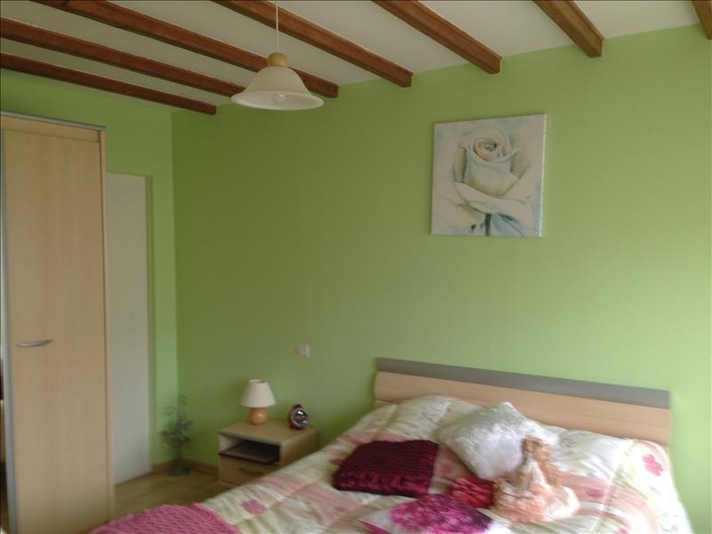 Sale house / villa Pirou 126750€ - Picture 5