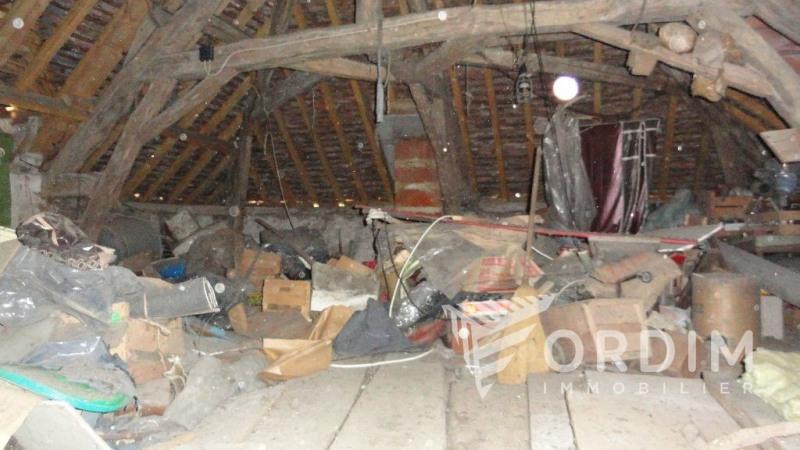 Vente maison / villa Charny 53500€ - Photo 13