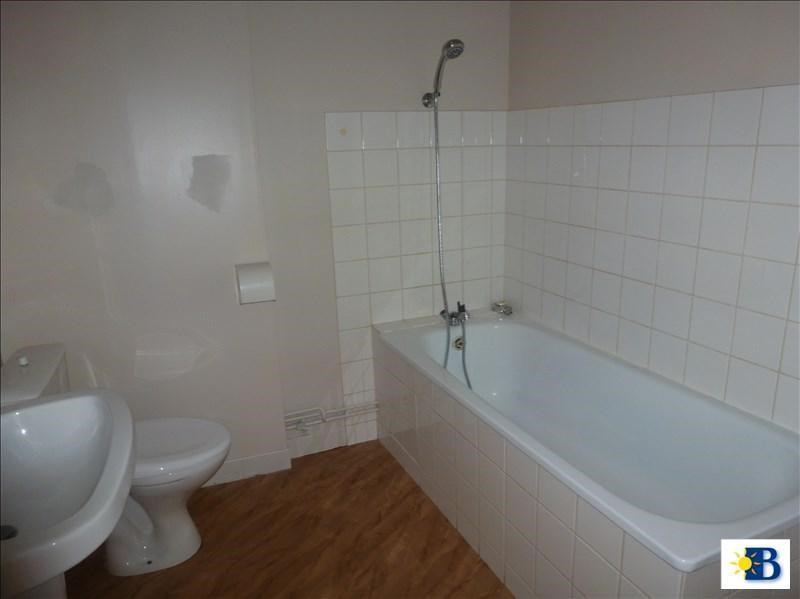 Location appartement Chatellerault 310€ CC - Photo 4