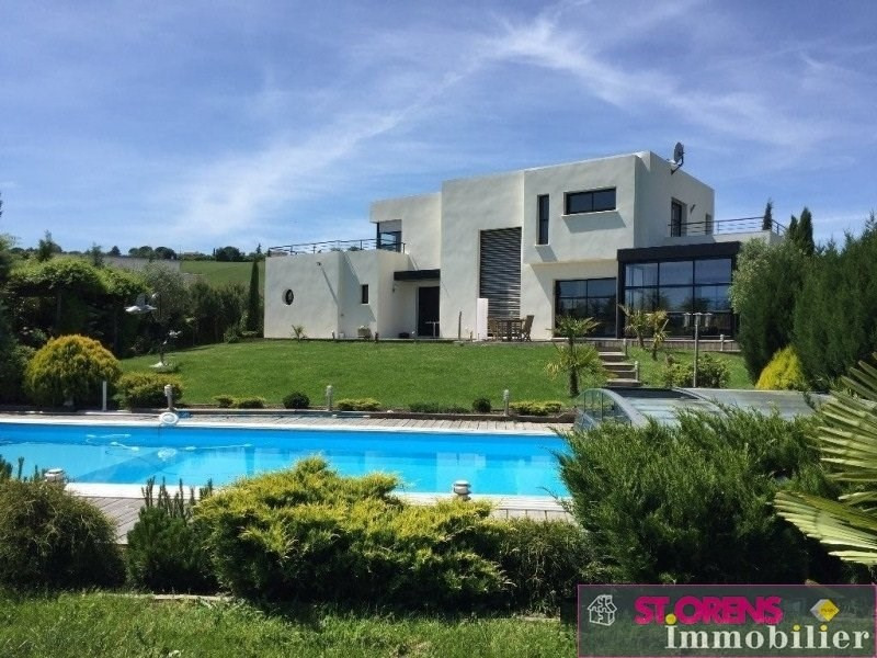 Vente de prestige maison / villa Saint-orens 2 pas 737000€ - Photo 1