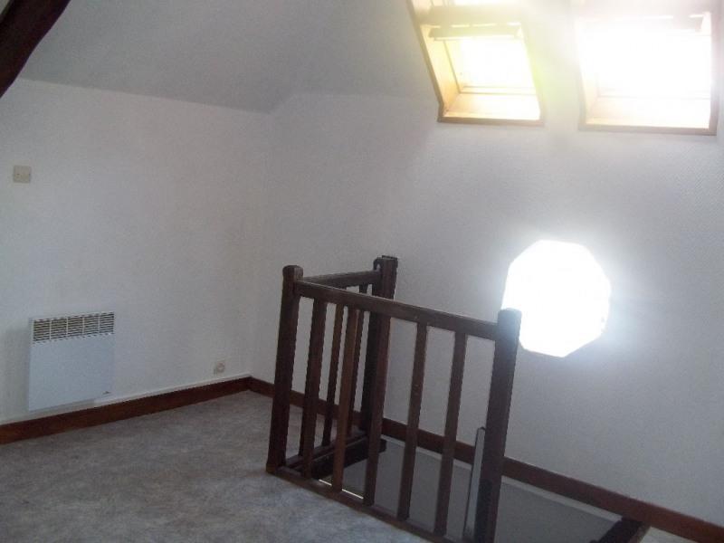 Vendita appartamento Crevecoeur le grand 96000€ - Fotografia 4