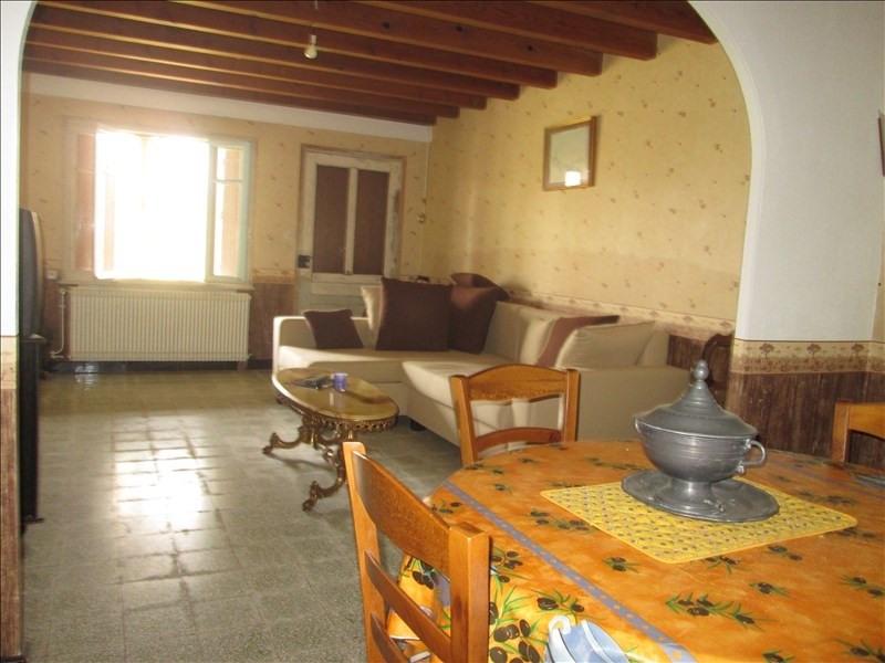 Vente maison / villa Romenay 120000€ - Photo 4