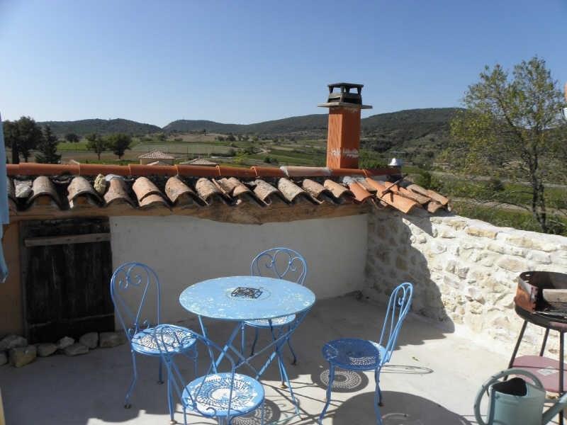 Vendita casa Barjac 191500€ - Fotografia 9