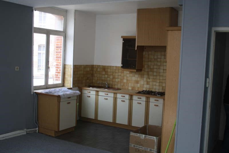 Vente immeuble Avesnes sur helpe 85000€ - Photo 5