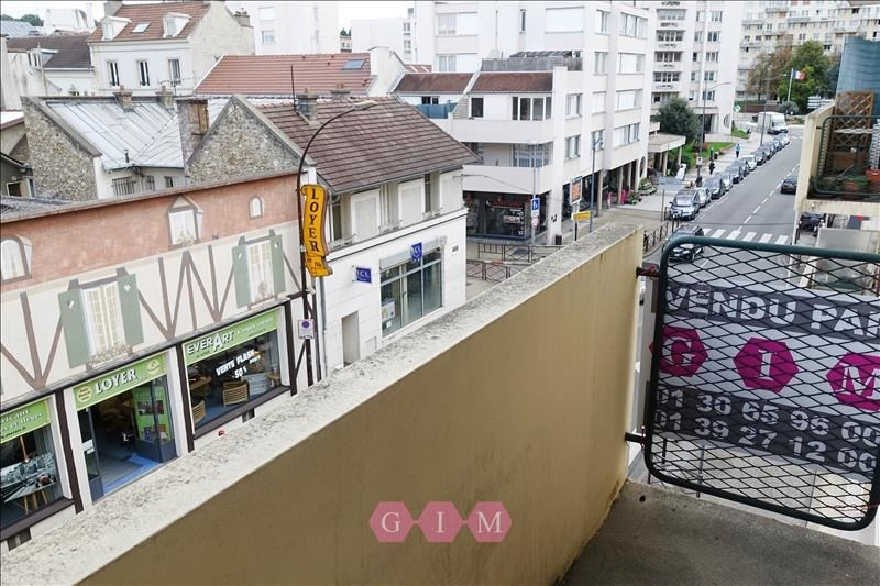 Vente appartement Poissy 188 400€ - Photo 3