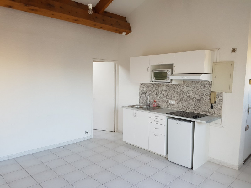 Location appartement Aix en provence 795€ CC - Photo 6
