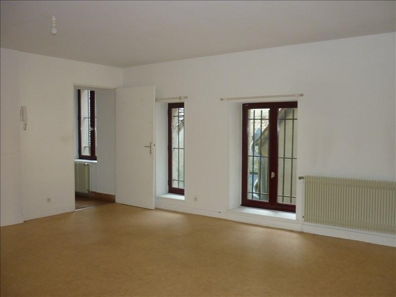 Location appartement Mortagne au perche 430€ CC - Photo 3
