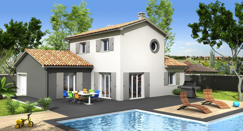 Maison  5 pièces + Terrain 330 m² Gorges par Agence Villas Club Cholet
