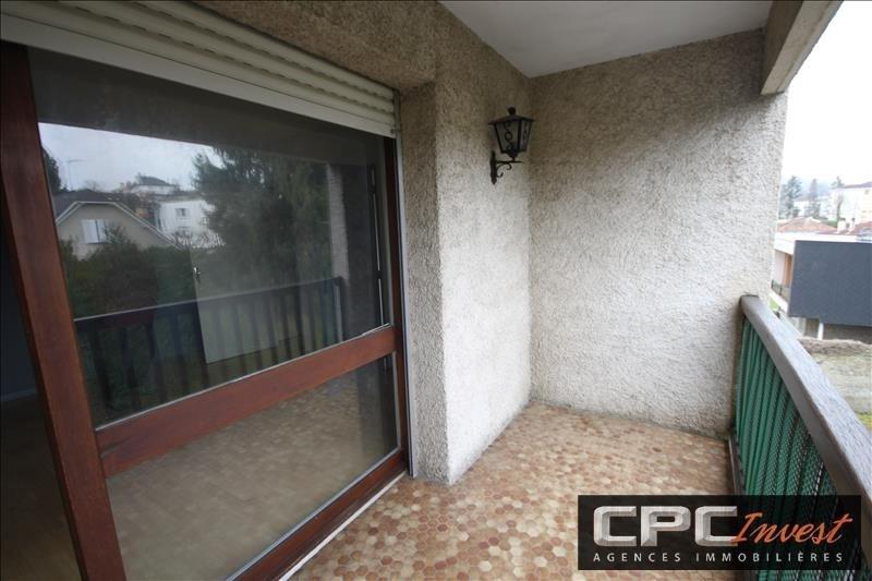 Rental apartment Oloron ste marie 380€ CC - Picture 1