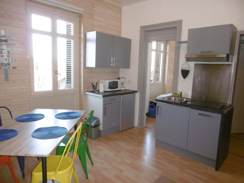 Location vacances appartement Arcachon 565€ - Photo 3