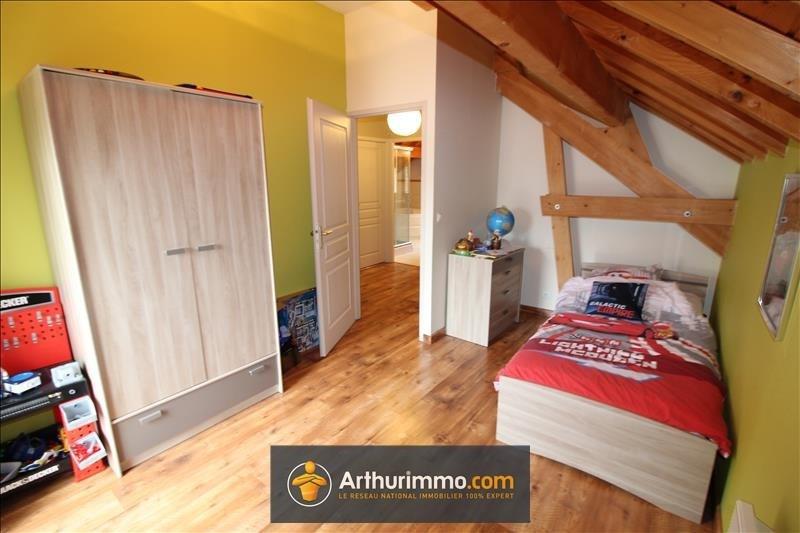 Sale house / villa Virignin 215000€ - Picture 5