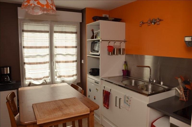 Vente appartement St fiacre sur maine 156900€ - Photo 2