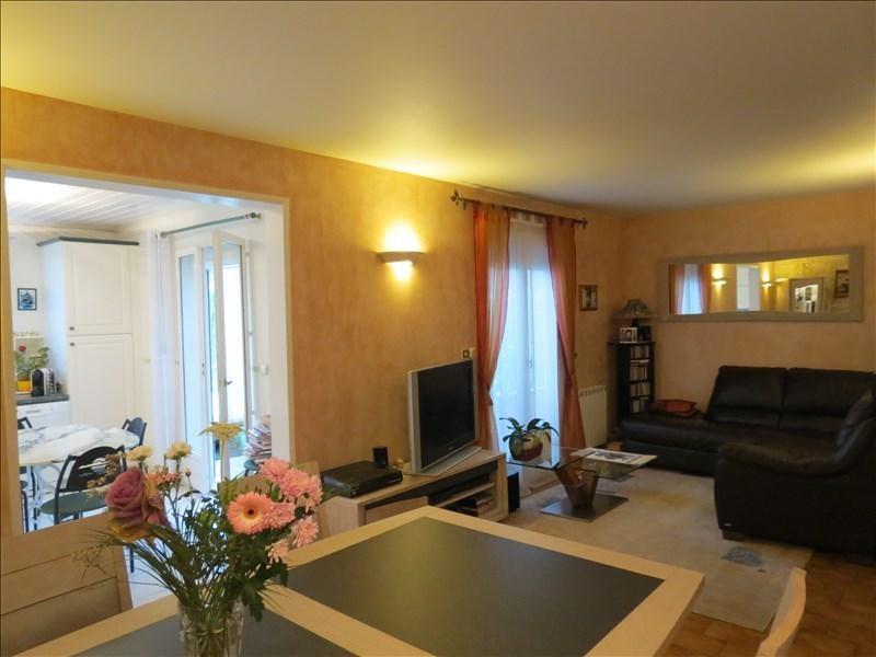 Vente maison / villa Domont 347000€ - Photo 2