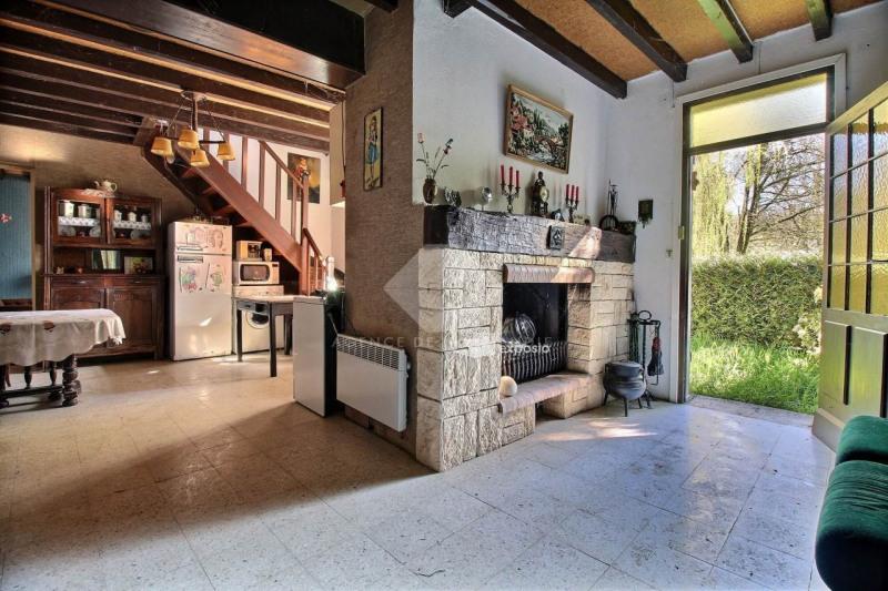 Vente maison / villa Montreuil-l'argille 45000€ - Photo 5