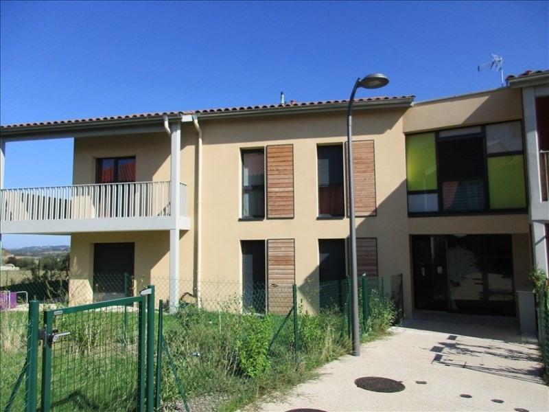 Rental apartment Lentilly 990€ CC - Picture 2