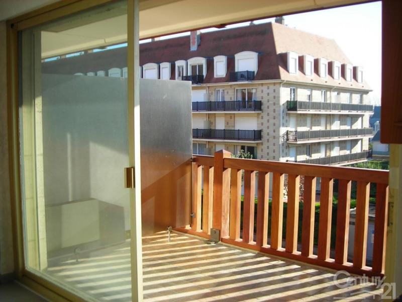 Revenda apartamento Deauville 167000€ - Fotografia 1