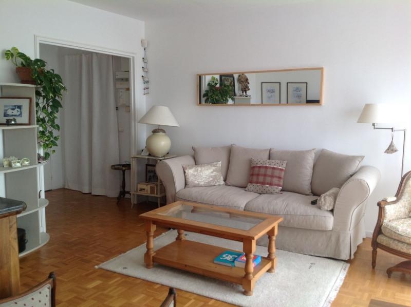 Vente appartement Villennes sur seine 295000€ - Photo 1