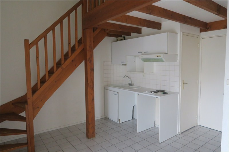 Vente appartement St georges de didonne 128 000€ - Photo 1