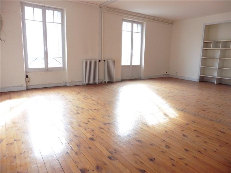 Sale apartment Le puy en velay 107000€ - Picture 1