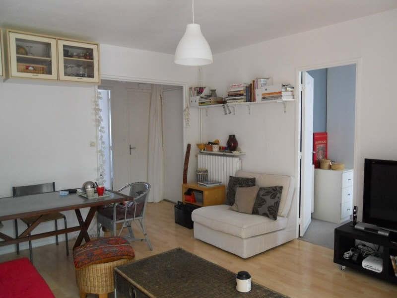 Sale apartment Biarritz 250000€ - Picture 2