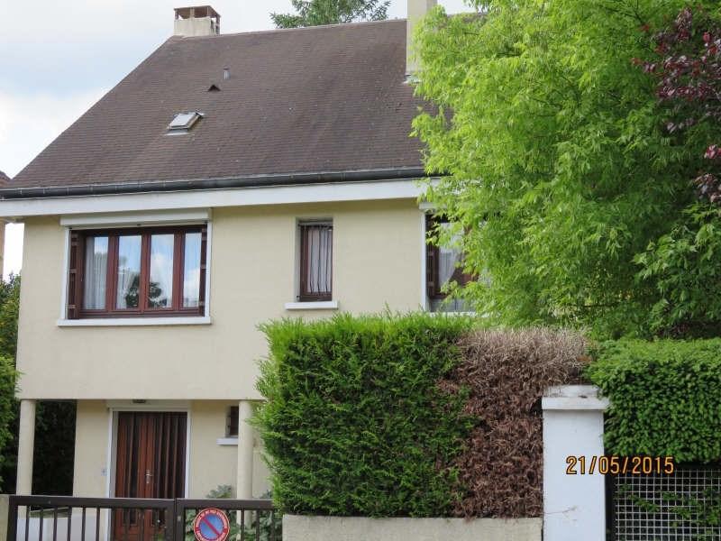 Vente maison / villa Le pecq 758000€ - Photo 5
