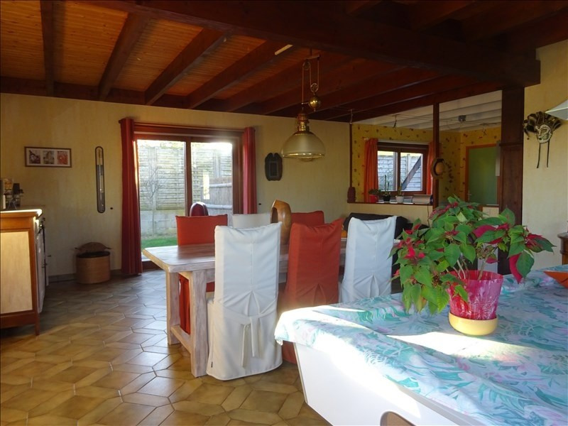 Sale house / villa Landeda 213000€ - Picture 2