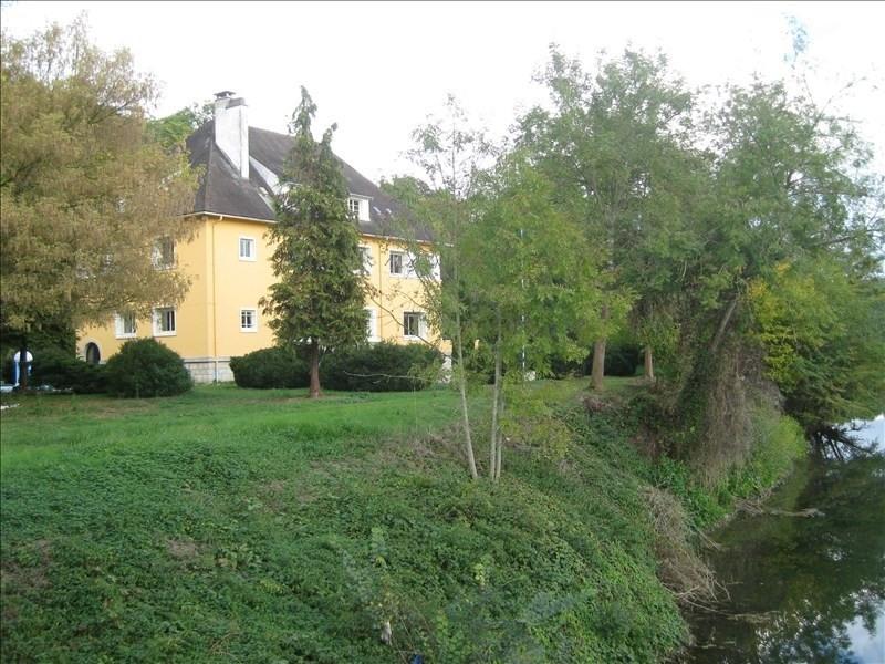 Deluxe sale house / villa Vetheuil 884000€ - Picture 1
