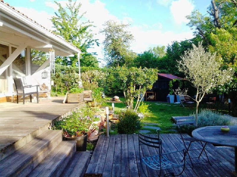 Vente maison / villa Cadillac en fronsadais 341500€ - Photo 1
