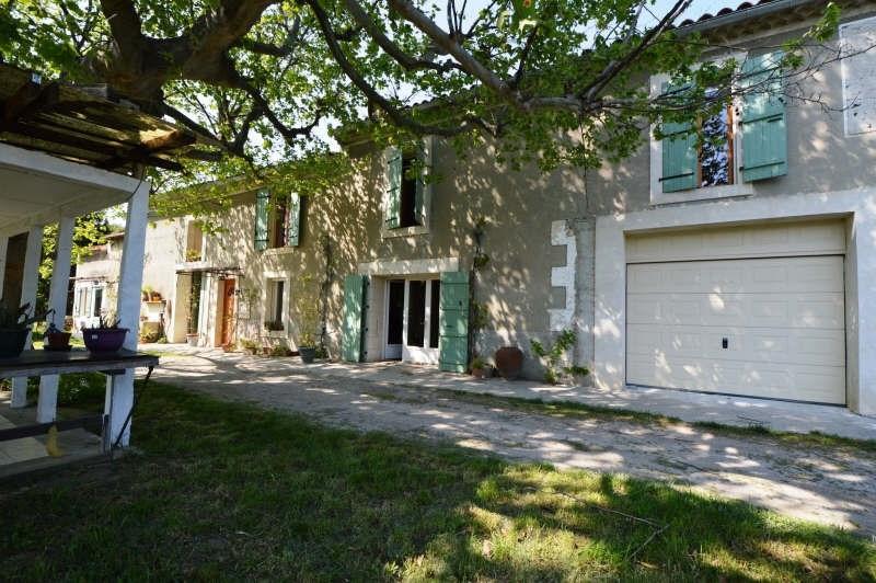 Immobile residenziali di prestigio casa Chateaurenard 595000€ - Fotografia 2