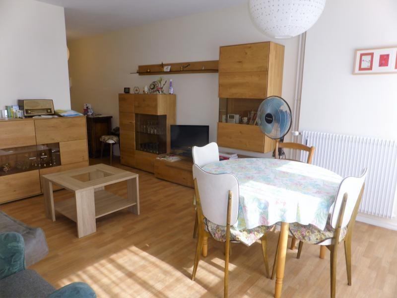 Vente appartement Colmar 117000€ - Photo 1