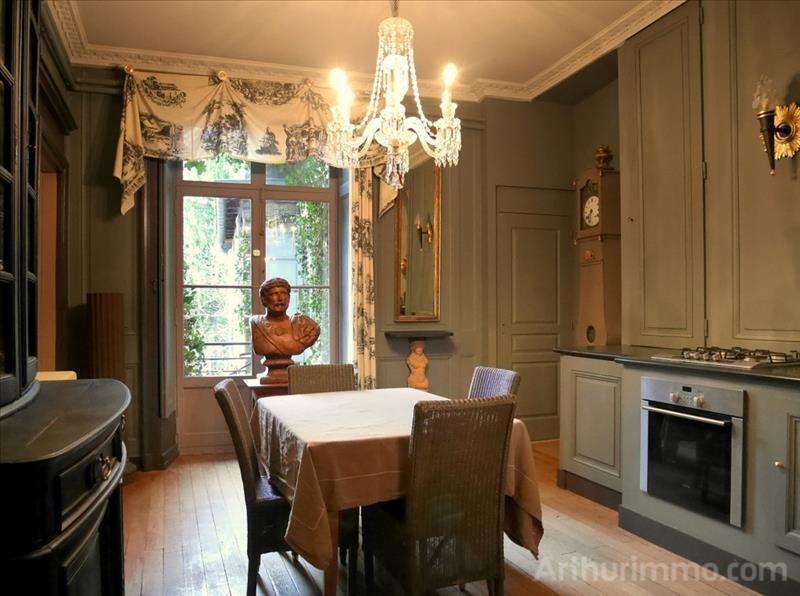 Vente appartement Besançon 350000€ - Photo 6