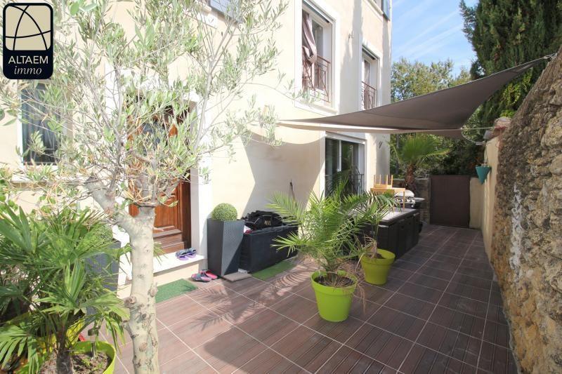 Vente maison / villa Grans 369000€ - Photo 9