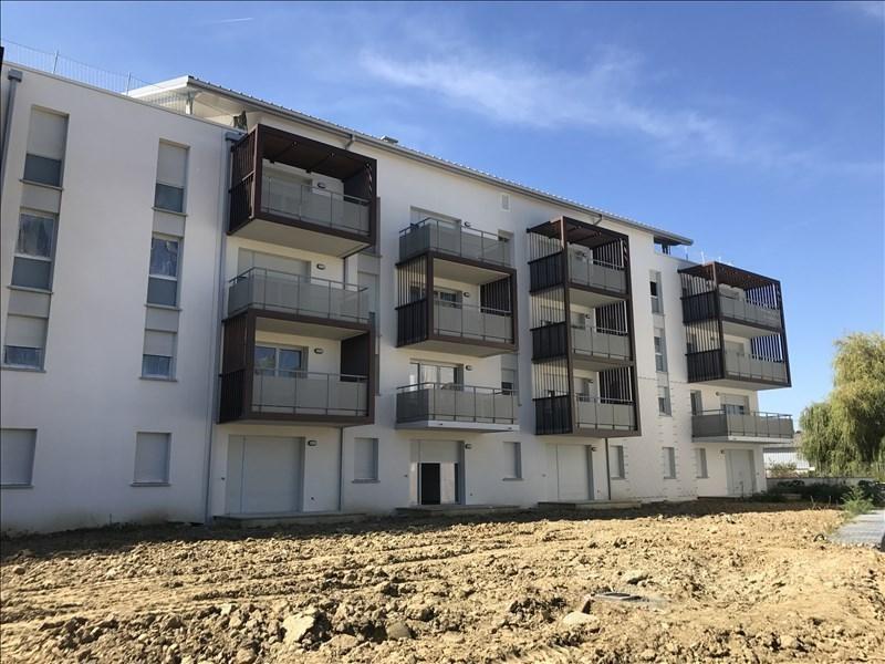 Rental apartment Toulouse 482€ CC - Picture 3