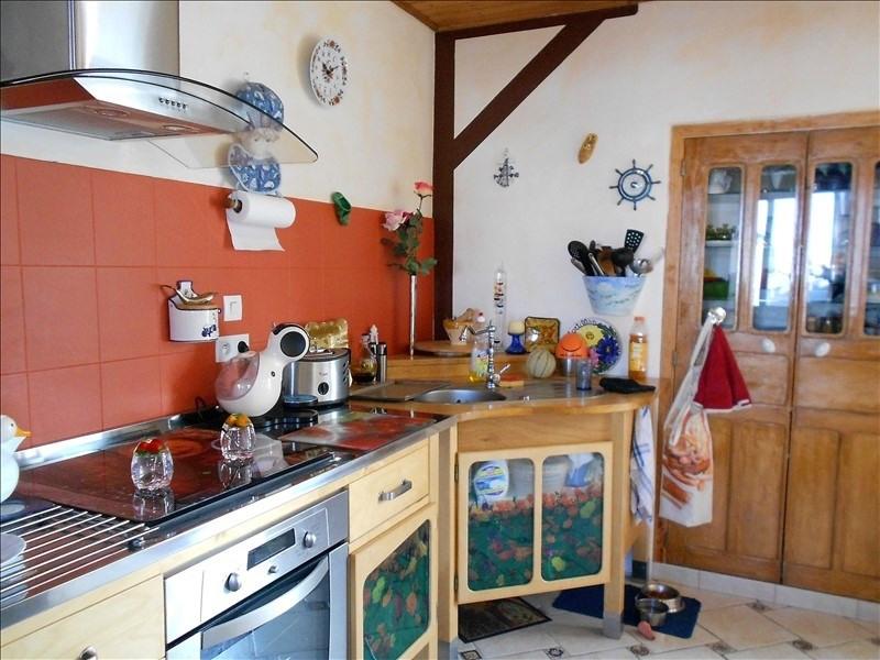 Sale house / villa St jean de monts 277000€ - Picture 6