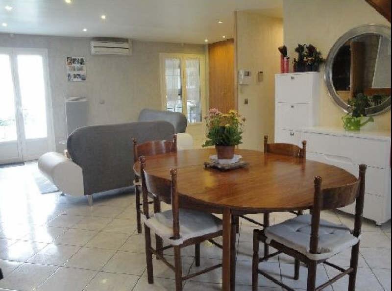 Vente maison / villa Gisors 220000€ - Photo 4