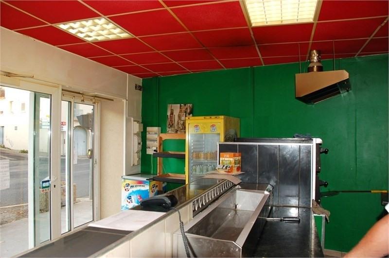 Fonds de commerce Café - Hôtel - Restaurant Servian 0