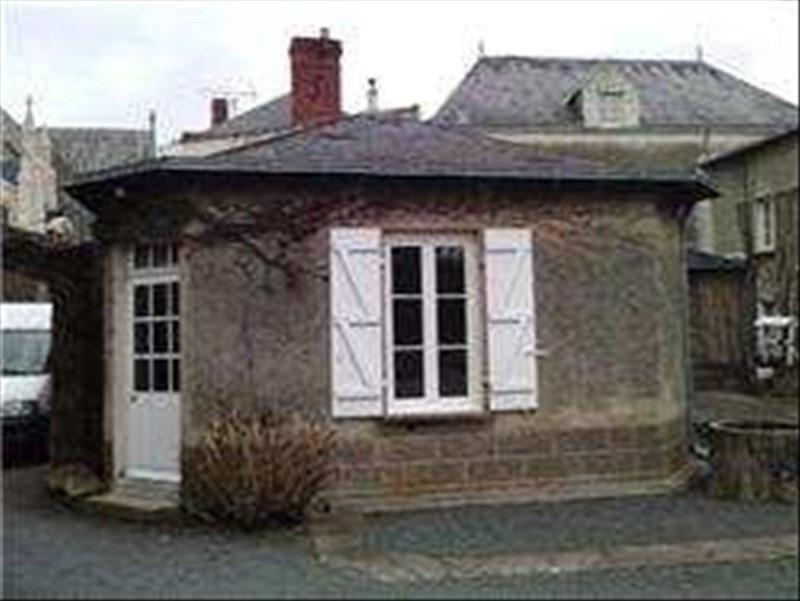 Location maison / villa Vieillevigne 400€cc - Photo 1