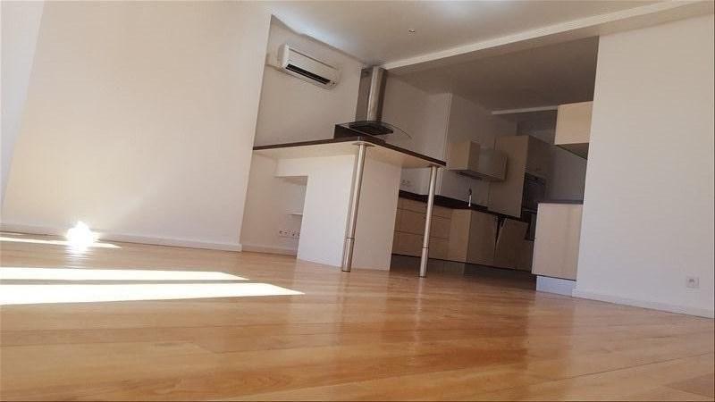 Vente appartement Toulouse 457000€ - Photo 1