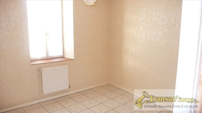 Vente maison / villa Courpiere 97650€ - Photo 5