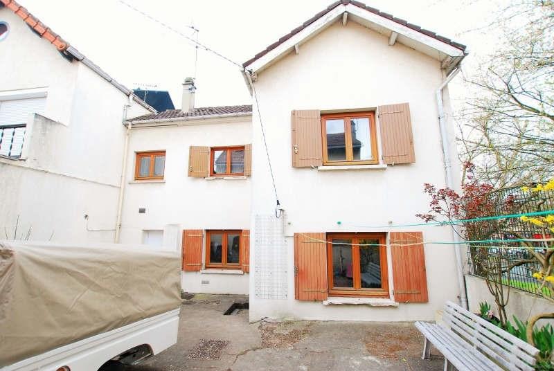 Producto de inversión  casa Argenteuil 269000€ - Fotografía 1