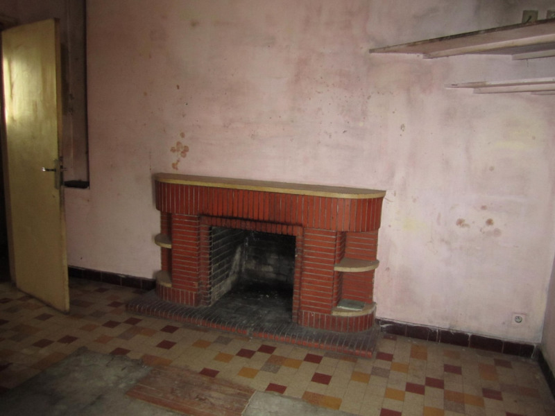 Vente maison / villa Montmoreau 22 000€ - Photo 5