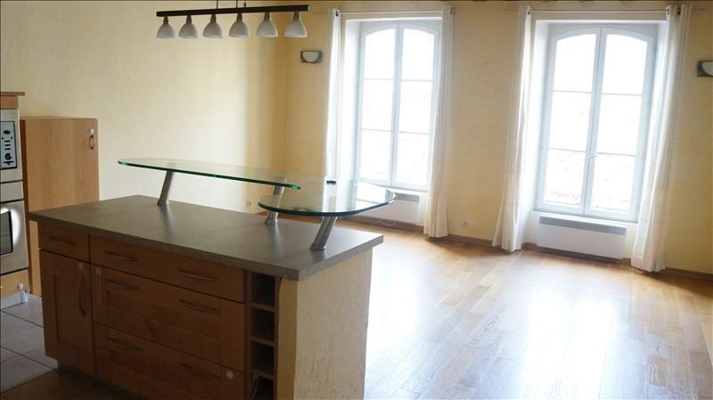 Rental apartment St germain en laye 1395€ CC - Picture 1