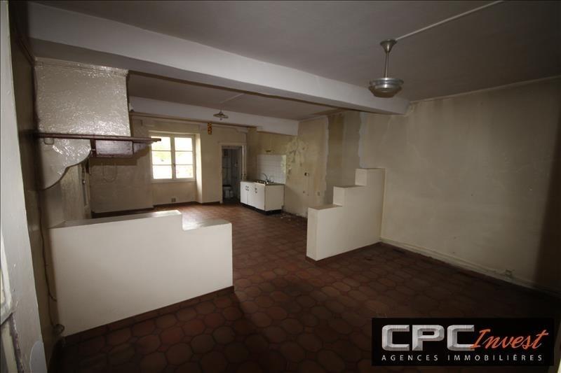 Sale building Oloron ste marie 54200€ - Picture 1