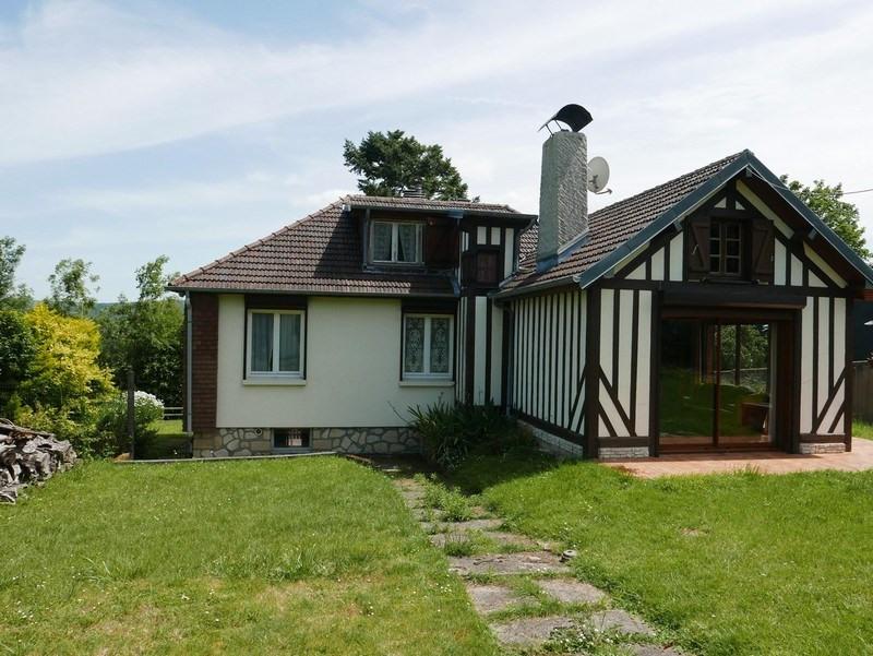 Vente maison / villa St arnoult 212000€ - Photo 2